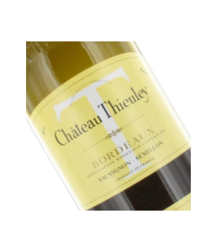 Chateau Thieuley 2005 - Bordeaux blanc