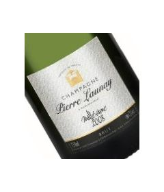 Champagne BRUT 2007 - Pierre Launay