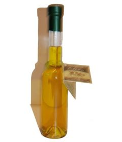 Huile d'Olive Extra Vierge Arôme Citron - 200ml